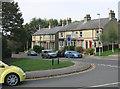 TL3640 : Barkway Road, Royston by Hugh Venables