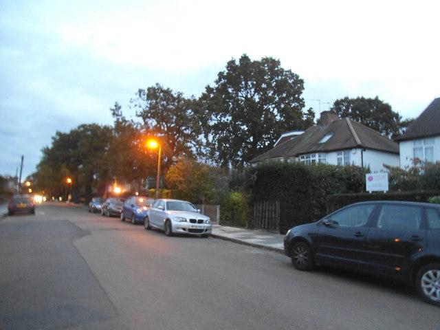 Fifth Cross Road, Twickenham