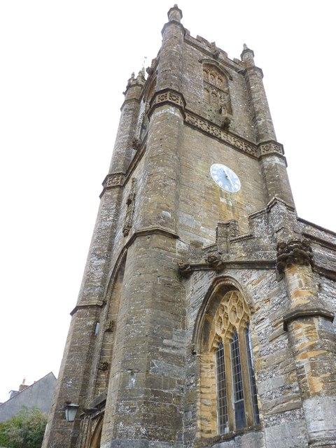 St Mary's Church, Cerne Abbas