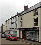 SO5012 : Ceritech Audio, Monmouth by Jaggery