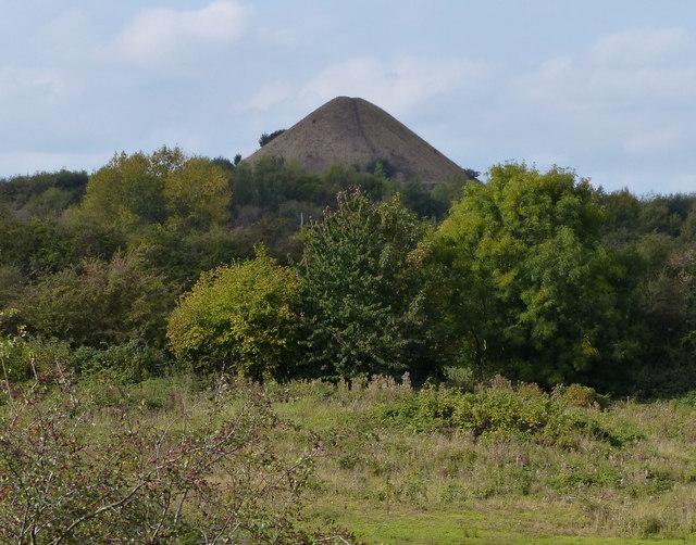 Mount Judd near Nuneaton