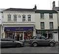 SO5012 : Edwardian building in Monnow Street, Monmouth by Jaggery