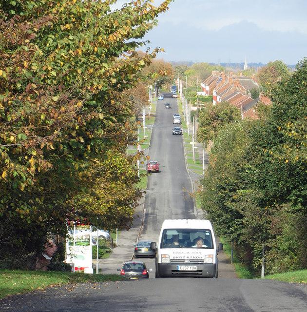 Tofts Road, Barton Upon Humber