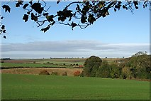 SP9599 : Wakerley to Morcott by John Sutton