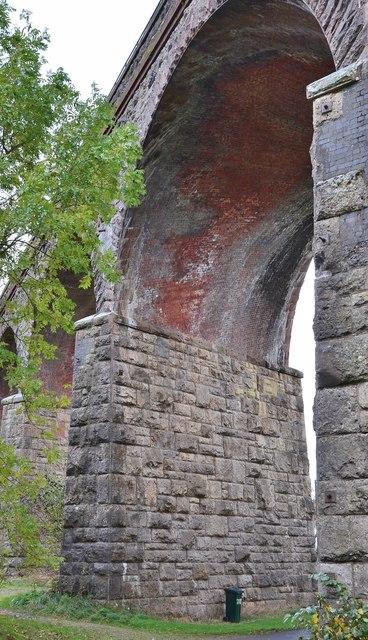 Crosby Garrett viaduct (3)