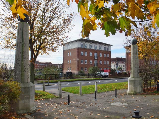 Victoria Park, Kingston upon Hull