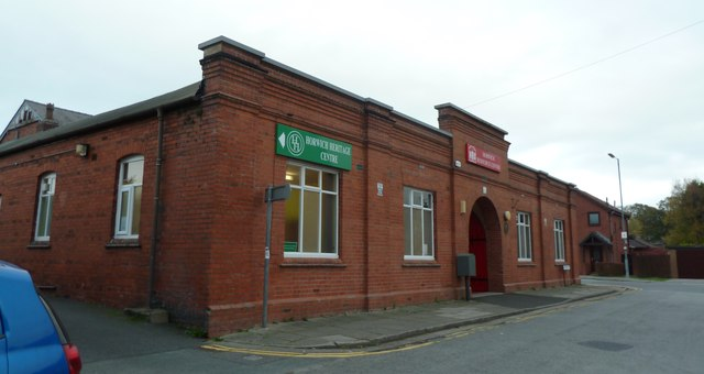 Horwich Resource Centre