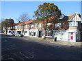 TQ1804 : Crabtree Parade. Lancing by Paul Gillett