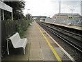 TQ5804 : Polegate railway station, Sussex by Nigel Thompson