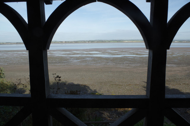 Solway Firth, Bowness on Solway