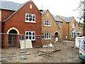 SD7604 : New houses, Kearsley Green by Alex McGregor