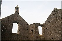 NR3143 : The Oa Church, Risabus, Islay by Becky Williamson