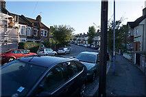 TQ4077 : Eastcombe Avenue by Bill Boaden