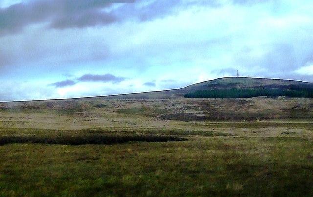 Towards Ben Dorrerey
