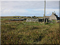 NF7433 : Stoneybridge, South Uist by Hugh Venables
