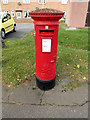 TG2206 : Hall Road Postbox by Adrian Cable