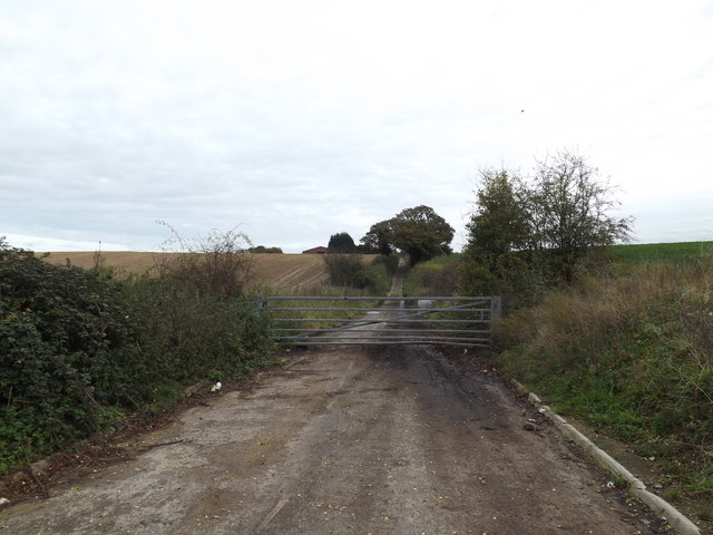 Markshall Farm Road, Keswick