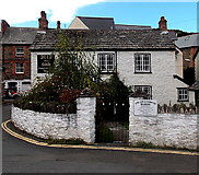 SS7249 : The Lyn and Exmoor Museum, Lynton by Jaggery