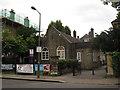 TQ2674 : St Anne's church hall, Wandsworth by Stephen Craven