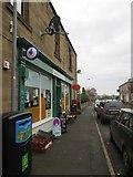 NT8862 : Reston Post Office by Richard Webb