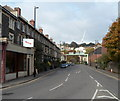 ST5772 : Merchants Road, Hotwells, Bristol by Jaggery