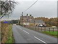 NZ2148 : Wardle's Bridge Inn by Oliver Dixon