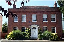 TL7835 : Augusta House, 5 King Street, Castle Hedingham by Jo Turner