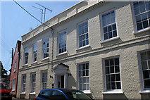 TL7835 : 3 King Street, Castle Hedingham by Jo Turner