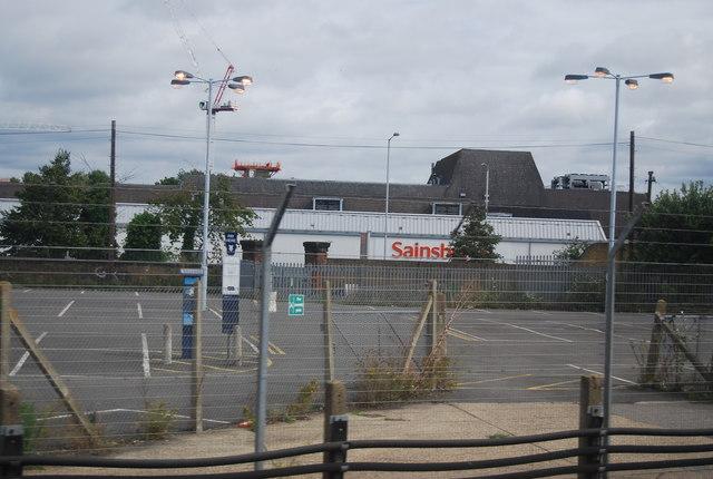 Sainsbury's, Tonbridge