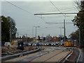 SK5437 : Crossing University Boulevard by Alan Murray-Rust