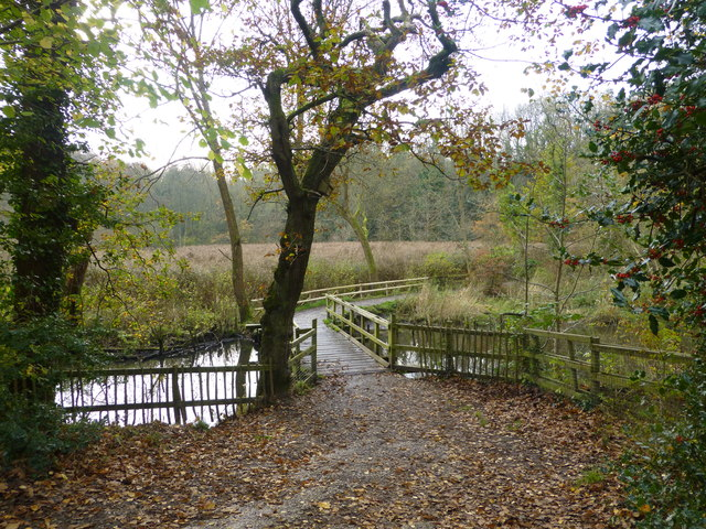 Brotherton park