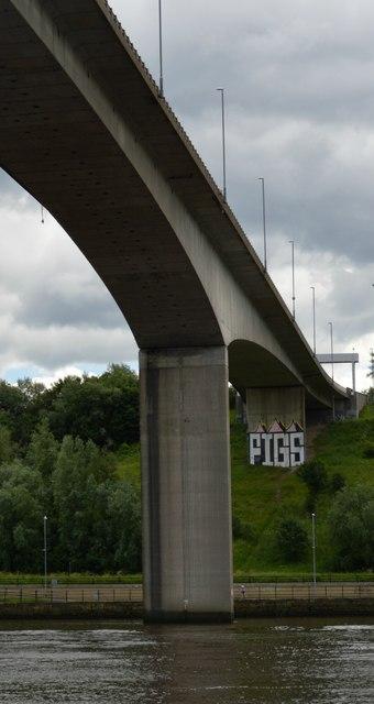 New Redheugh Bridge