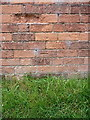 SJ9611 : OS benchmark - Shoal Hill Farm by Richard Law