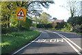 TQ2027 : A281, Monk's Gate by N Chadwick