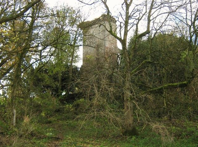 Elphistone Tower