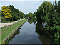 SK5320 : Grand Union Canal by Thomas Nugent