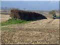TA0120 : Stubble Fields near Barton Upon Humber by David Wright