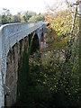 NY4654 : Corby Bridge by Oliver Dixon