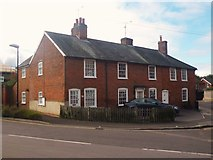 SU3521 : 11-15 Station Road, Romsey by David960