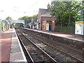 NZ2768 : Benton Metro station, Tyne & Wear by Nigel Thompson