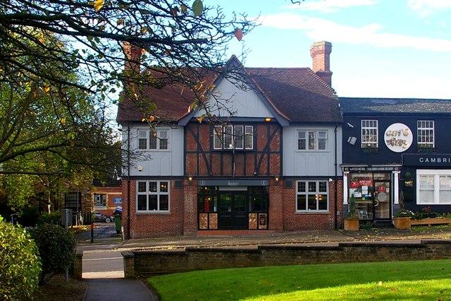 Architect pub