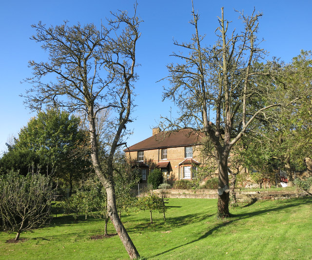 Horsenden Farm House