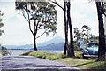 NN6359 : B846 and Loch Rannoch by Elliott Simpson