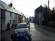 SW7834 : Helston Road, Penryn  by JThomas