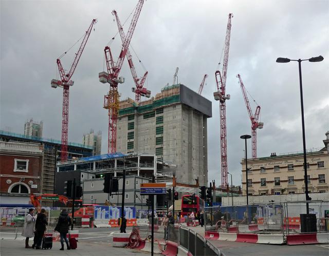 Development, Victoria Street (2)