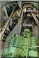SU3912 : SS Margaret Hill - propeller shaft by Chris Allen