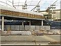 SJ8499 : Redevelopment at Manchester Victoria, November 2014 by David Dixon