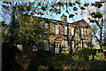 SE0237 : Bronte Parsonage Museum by Chris Heaton