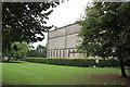 NZ0516 : Bowes Museum, Barnard Castle by Dennis Thorley
