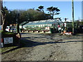 SW9040 : Roseland Plant Centre by JThomas